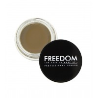 Помадка для бровей Freedom Makeup London Pro Brow Pomade