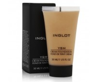 Тональный крем Inglot YSM Cream Foundation