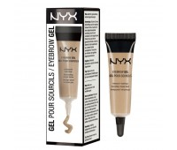 Гель для бровей NYX Professional Makeup Eyebrow Gel