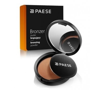 Бронзатор Paese Bronzer Powder Coconut Oil