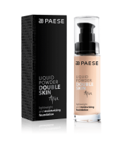 Тональный крем LIQUID POWDER DOUBLE SKIN AQUA Paese