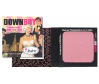 Тени-румяна theBalm Shadow-Blush Down Boy