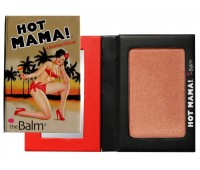 Тени-румяна theBalm Hot Mama